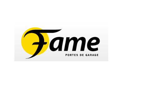 Fame porte de garage avec les meilleures collections d 39 images for Porte de garage fame avis